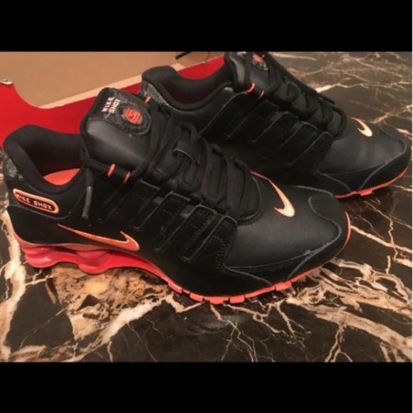 Women s Nike Shox NZ. M 5a6f2e1e3a112e7dbd25decb e7012270f